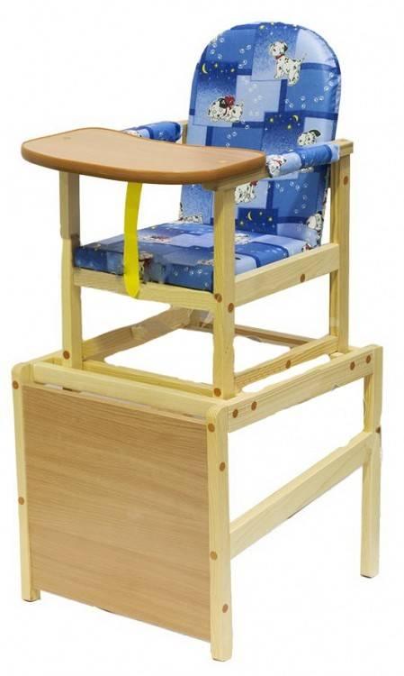 Интернет магазин стульчиков для кормления деревянных